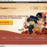Queenvegas Gambling