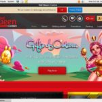 Red Queen Casino Promo