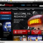 RedKings Poker Spins