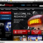 Redkings Poker Review