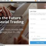 Register For Etoro