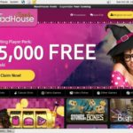 Roadhouse Reels Online Betting
