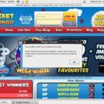 Rocket Bingo No Credit Card