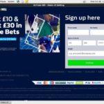 Roulette Bonus William Hill Sports