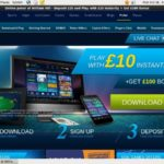 Setup William Hill Poker Account