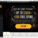 Shadow Bet Casino Test