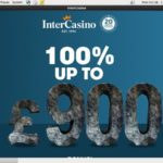 Sign Up For Intercasino