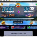 Slotfruity Free Spins No Deposit
