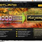 Slotland Android App