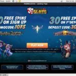 Spins Play Casino Games