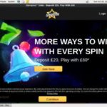 Starspins Welcome Bonuses