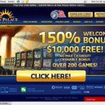 Sun Palace Casino Free Bet Terms
