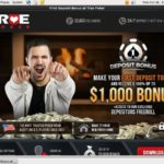 True Poker Best Free Bonus