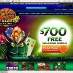 Vegas Slot Pay Pal Deposit