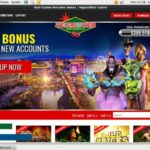 Vegas2web Loyalty