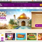 Wildsultan Online Casino