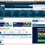 William Hill ES Redbet