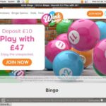 Wink Bingo Online Casino Reviews