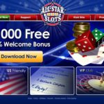 All Star Slots Signup Bonus