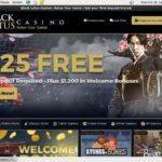 Blacklotuscasino Signup Bonus