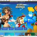 Euro Mania Neo Surf