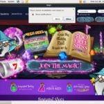 Wizard Slots New Customer Bonus