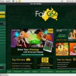 Fairgocasino Mobile Login