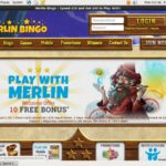 Merlin Bingo Review