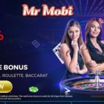 Mr Mobi Euroslots
