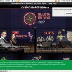 Register For Casino Barcelona