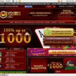 Silver Sands Casino Account