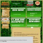 Bingobongo Deposit Play With
