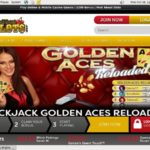 Madaboutslots Joining Bonus