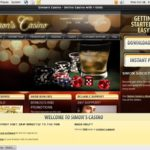 Simon Says Casino Free Bet Code