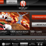Ned Play Discount Offer