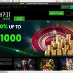 Cashpotcasino Get Bonus