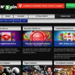 Site Betnspin