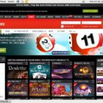 Ladbrokes Games Access