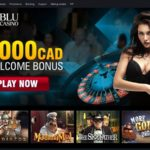 Casinoblu Freebet