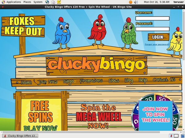 Cluckybingo Withdrawal Reviews