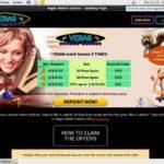 Signup Vegasmobilecasino