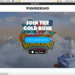 Wunderino Account