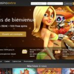 Casino Extra (French) Bonus Uk