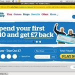 Healthlottery Coupons