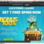 Lucky Dino Top Gambling Websites