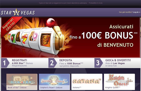 Starvegas Blackjack Limit