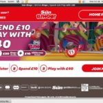 Sun Bingo Online Casinos