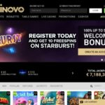 Casinovo No Deposit Codes