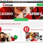 Circus Sports Odds