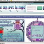 Free Spirit Bingo Uk